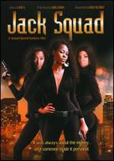 The Jack Squad showtimes and tickets