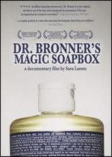Dr. Bronner's Magic Soapbox showtimes and tickets