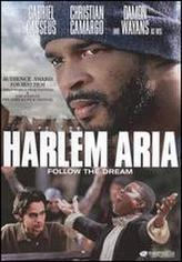 Harlem Aria showtimes and tickets