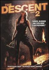 The Descent: Part 2 showtimes and tickets