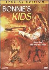 Bonnie's Kids showtimes and tickets