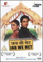 Jab We Met showtimes and tickets