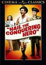 Hail the Conquering Hero showtimes and tickets