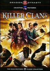 Killer Clans showtimes and tickets