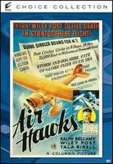 Air Hawks showtimes and tickets