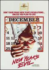 New Year's Evil showtimes and tickets