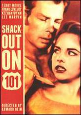 Shack Out on 101 showtimes and tickets
