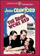 The Bride Wore Red showtimes and tickets