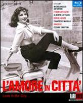 Amore in Città showtimes and tickets