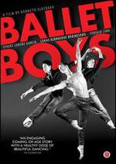 Ballet Boys showtimes and tickets