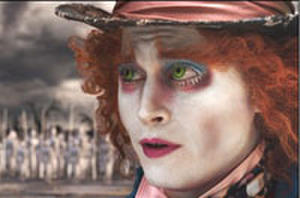 DVD of the Week: 'Alice in Wonderland.' Plus: 'The Wolfman,' 'The Man With No Name' Blu-ray Trilogy, 'Life' on BD