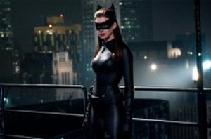 Should Anne Hathaway's Catwoman Get a 'Dark Knight Rises' Spinoff Movie?