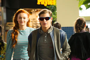 Watch: 'X-Men: Apocalypse' Deleted Scenes Show More Fun at the Mall