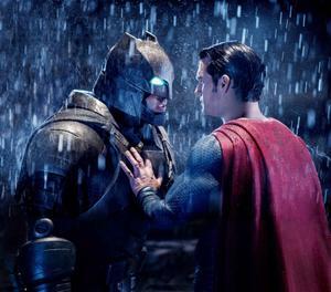 Should Your Kids See 'Batman v Superman'?