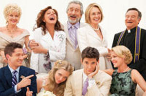 Trailer: Robert De Niro Leads Ensemble Comedy to 'The Big Wedding'