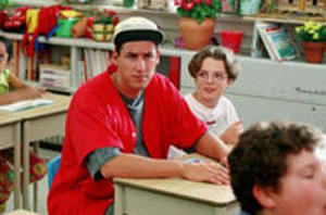 The Five: Best Adam Sandler Movies