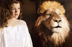 'Chronicles of Narnia' Fandango Bucks Giveaway!