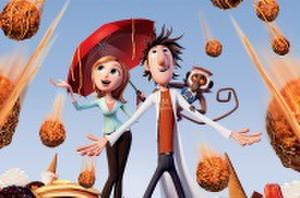 Animation: 'Cloudy 2' Teases its Trailer; 'Rio 2' Adds to Vocal Cast