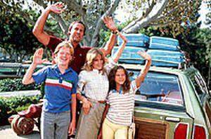 Day 21: 'National Lampoon's Vacation'