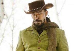 Daily Recap: Six New 'Django' Pics, New 'Spider-Man' Trailer, 'Dark Knight Rises' Poster & More