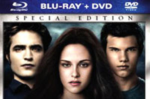 Poll: Your Thoughts on the New 'Twilight: Eclipse' DVD/Blu-ray