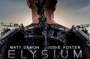Matt Damon Becomes a Mech-Warrior in First 'Elysium' Trailer