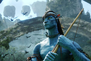 James Cameron Announces Four More 'Avatar' Sequels