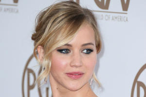 News Briefs: Jennifer Lawrence Will Star in Romance 'The Rosie Project'; Buck Rogers Heads to Screen