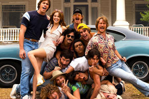 Watch: 'Dazed and Confused' Meets the '80s in First Trailer for 'Everybody Wants Some'