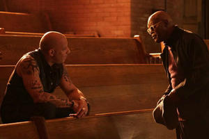 Watch Vin Diesel in First 'xXx: The Return of Xander Cage' Trailer