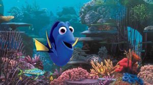 Ellen DeGeneres's Talk Show Was Basically the 'Finding Dory' Casting Couch