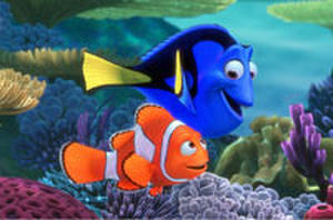 Trailers: Eva Mendes is a 'Girl in Progress' and Disney Unveils 'Finding Nemo 3D'
