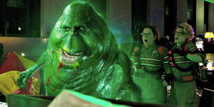 'Ghostbusters' Buzz: Box Office, Slimer's Origin and the One Cameo That Almost Didn't Happen