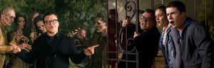 News Bites: First Look at Jack Black in 'Goosebumps'