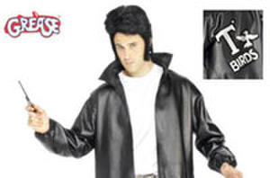 'Grease Sing-A-Long' Costume and Blu-Ray Giveaway!