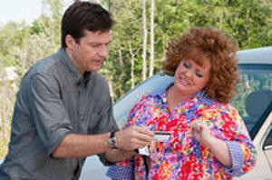 New 'Identity Thief' Trailer Puts Jason Bateman, Melissa McCarthy on the Run