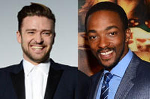 Justin Timberlake, Anthony Mackie Quiz Each Other in Hilarious 'Runner Runner' Promo Clips