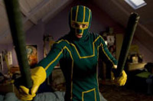 'Kick-Ass' Prize Pack Giveaway!