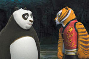 Kung Pu Panda 2 Character Guide: Who's Who (and New) in the Animated Sequel?