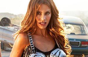 Exclusive: Sofia Vergara and Alexa Vega Break Out the Big Guns in New 'Machete Kills' Clip