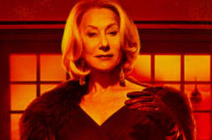 'RED 2''s Helen Mirren Manhandles Guns, Reveals the TV Host Who Inspired Her Badass Character