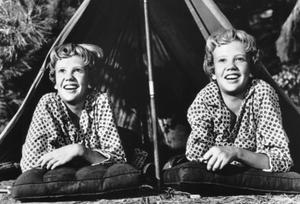 Summer-Camp Movies for Kids and Parents