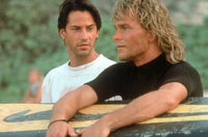 Is Kurt Wimmer Writing a 'Point Break' Remake?