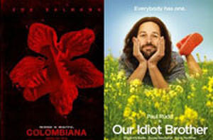 You Rate the New Releases: 'Don't Be Afraid of the Dark,' 'Our Idiot Brother' and 'Colombiana'