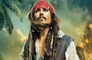 "New posters for ""Pirates 4,"" ""Super"" and ""Your Highness"""