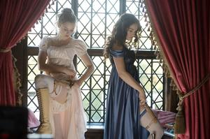 What Parents Can Expect from 'Pride and Prejudice and Zombies'