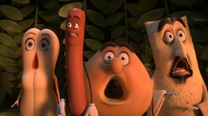 Seth Rogen Teases Potential 'Sausage Party' Sequel, Says He Wants to Make More Animated Movies
