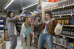 EXCLUSIVE CLIP: 'Bad Moms'