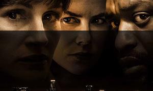 EXCLUSIVE DEBUT: 'Secret in Their Eyes' Poster
