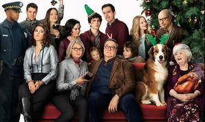 EXCLUSIVE POSTER DEBUT: 'Love the Coopers'